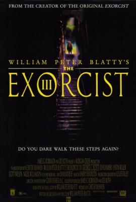 Exorcist 3 V
