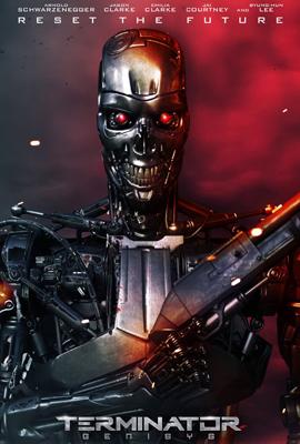 Terminator genisys S