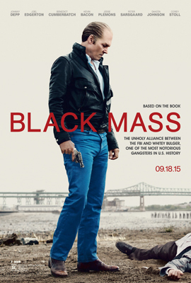 Black Mass - S