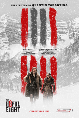 Hateful Eight - S