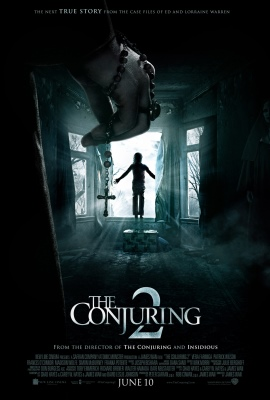 Conjuring 2 - S