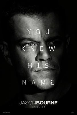 Bourne - S