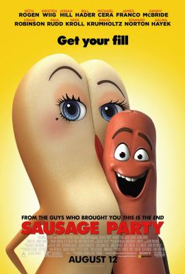 Sausage party-S
