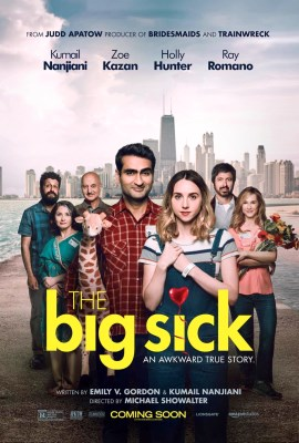 The Big Sick - S