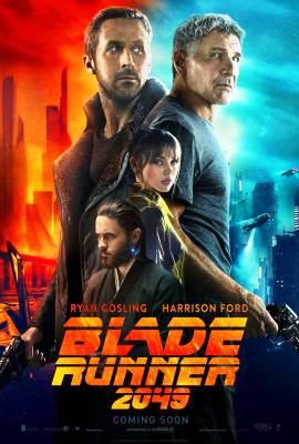 BladeRunner - S