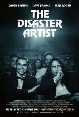 disaster artist - S