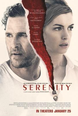 Serenity-S