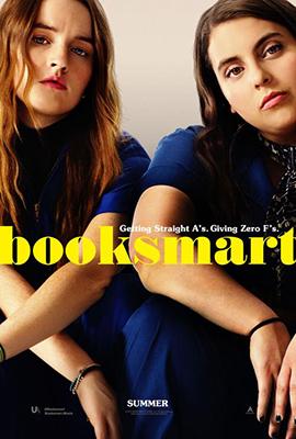Booksmart-S